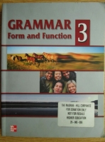 Milada Broukal - Grammar Form and Function