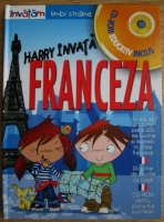 Sue Finnie - Harry invata franceza