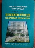 Acik Ogretim Kurumu - Ghid de conversatie Turc-Roman