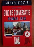 Andrei Ivanov - Ghid de conversatie Roman-Rus (2003)