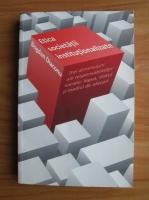 Bogdan Diaconu - Etica societatii institutionalizate. Trei dimensiuni ale responsabilitatii sociale: legea, statul si mediul de afaceri