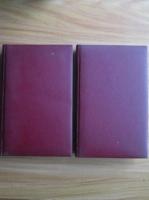 William Thackeray - Balciul desertaciunilor (2 volume, cartonate)