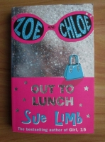 Sue Limb - Zoe and Chloe out to lunch