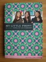 Lisi Harrison - My little phony