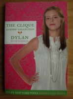 Lisi Harrison - The clique - summer collection. Dylan