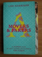 Lisi Harrison - Movers and fakers