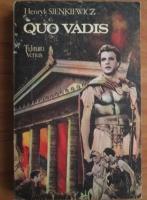 Henryk Sienkiewicz - Quo Vadis (Ed. Venus)