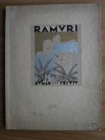 Revista Ramuri, numar festiv 1905-1929