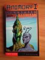 K. A. Applegate - Animorfi. Cronicile hork-bajirilor