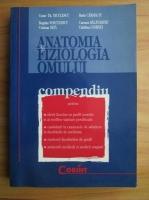 comperta: Cezar Th. Niculescu - Anatomia si fiziologia omului. Compendiu