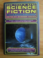 Gardner Dozois (editor) - The Year's Best Science Fiction