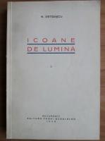 N. Petrascu - Icoane de lumina (volumul 2)