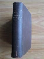 2 volume coligate: Eminescu - Scrieri literare /Eminescu - Scrieri politice (1939)