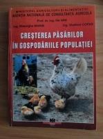 Ilie Van - Cresterea pasarilor in gospodariile populatiei