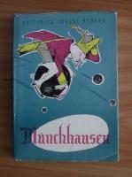 comperta: Gottfried August Burger - Munchhausen