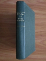 Elisabeta Ioan - Istoria romanilor (1938)