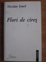 Nicolae Ionel - Flori de cires