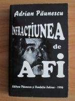 Adrian Paunescu - Interactiunea de a fi