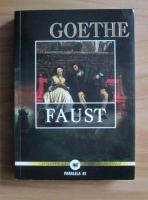Goethe - Faust. O tragedie