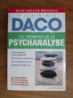 comperta: Pierre Daco - Les triomphes de la psychanalyse