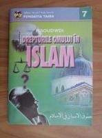 Abdul A'la Mawdudi - Drepturile omului in Islam