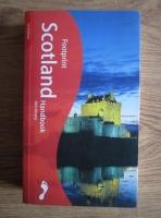 Alan Murphy - Scotland Handbook