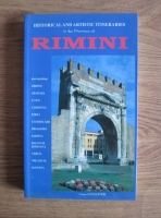 Historical and artistic itineraries in the Province of Rimini