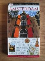 Amsterdam. Eyewitness Travel Guides