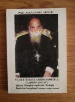 Alexandru Argatu - Sfanta Liturghie explicata; Teologie; Invataturi crestinesti (distihuri, tertine, catrene)