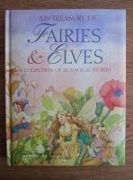 comperta: Nicola Baxter - My treasury of Fairies and Elves