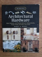 Nancy E. Berry - Arhitectural Hardware