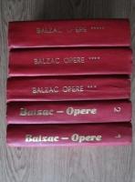 Balzac - Opere (5 volume)