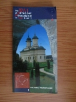 Anticariat: The Way of Orthodox Monasticism in Iasi County