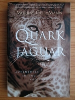 Murray Gell-Mann - The Quark and the Jaguar. Adventures in the simple and the complex