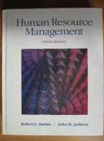 Robert L. Mathis - Human Resource Management