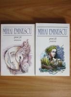 Mihai Eminescu - Poezii. Antume. Postume (2 volume)