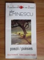 Mihai Eminescu - Poezii. Poesies
