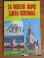 Anjelika Stein - Sa vorbim rapid limba germana