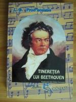 J.-G. Prod'homme - Tineretea lui Beethoven