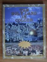 Sami Awwad - The Holy Land in Colour