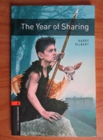 Harry Gilbert - The Year of Sharing
