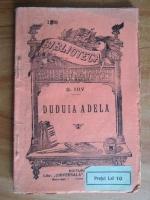 Dimitrie Iov - Duduia Adela