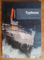 Joseph Conrad - Typhoon