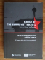 comperta: Crimes of the Communist Regimes. An assessment by historians and legal experts