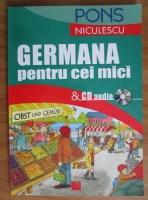 Germana pentru cei mici