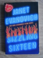 Anticariat: Janet Evanovich - Sizzling Sixteen