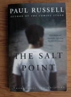 Anticariat: Paul Russell - The Salt Point