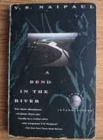 comperta: V. S. Naipaul - A Bend in the River