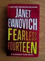 Anticariat: Janet Evanovich - Fearless Fourteen