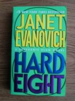 Anticariat: Janet Evanovich - Hard Eight